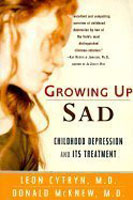 Growing Up Sad