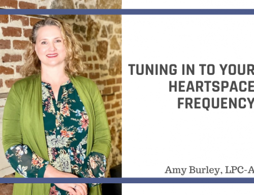 Tuning In to Your Heartspace Frequency